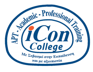 iCon College me diafaneia